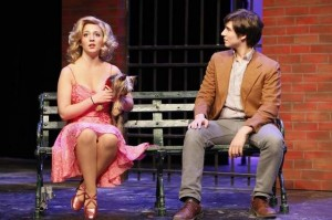 NKU Legally Blonde Image