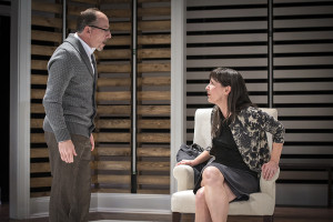 """Michael Bath and Regina Pugh in """"The Other Place"""""""