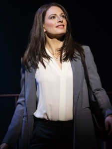 "Jacke Burns in ""If/Then"""