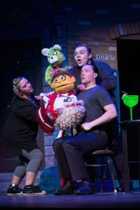 InclineAvenueQ