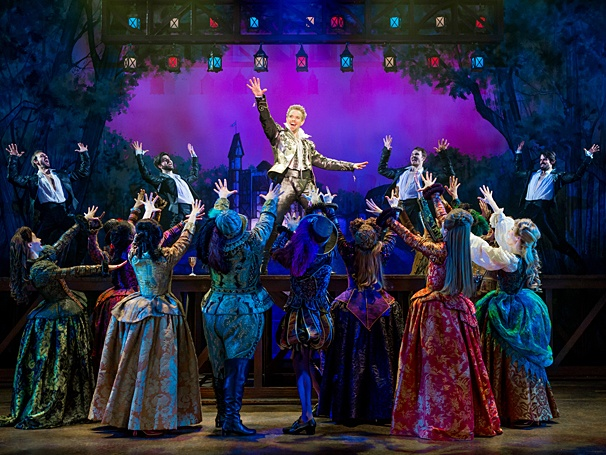 League Of Cincinnati Theatres 2016 17 Stage Insights Reviews