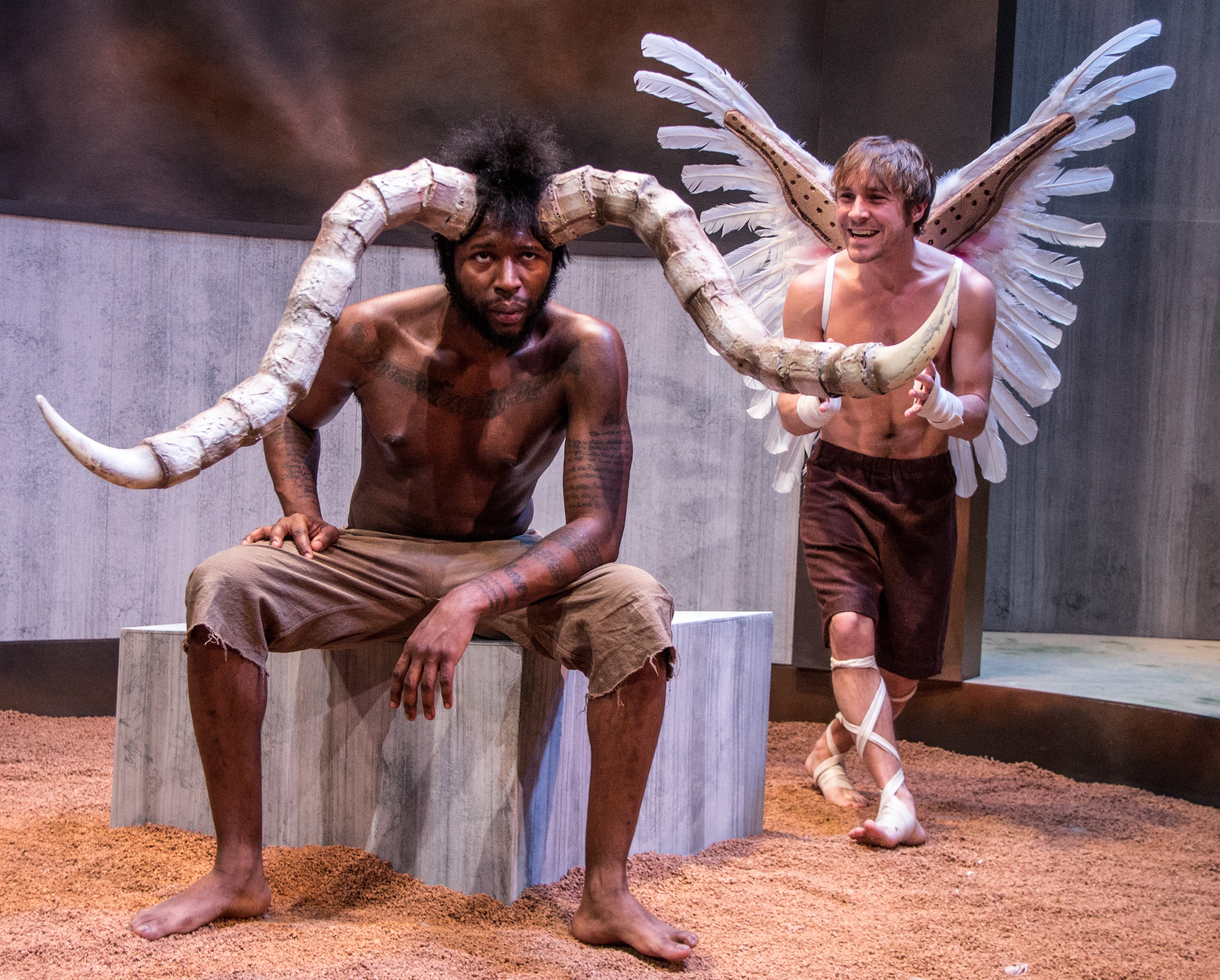 League of Cincinnati Theatres › 2016-17 Stage Insights Reviews